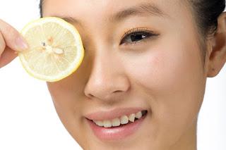 Limon Para Cicatrices de Acne