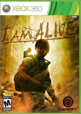 I Am Alive xbox360