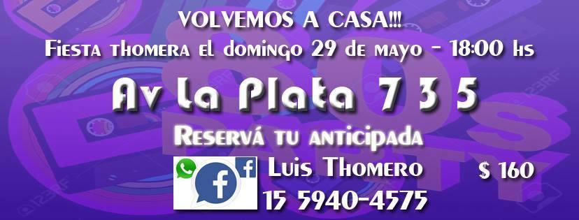 Fiesta Thomera