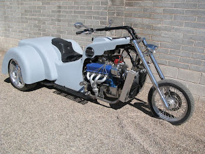 This trike for sale