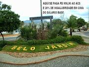 BELO JARDIM ( PE) PAGA 1.140 AOS ACS