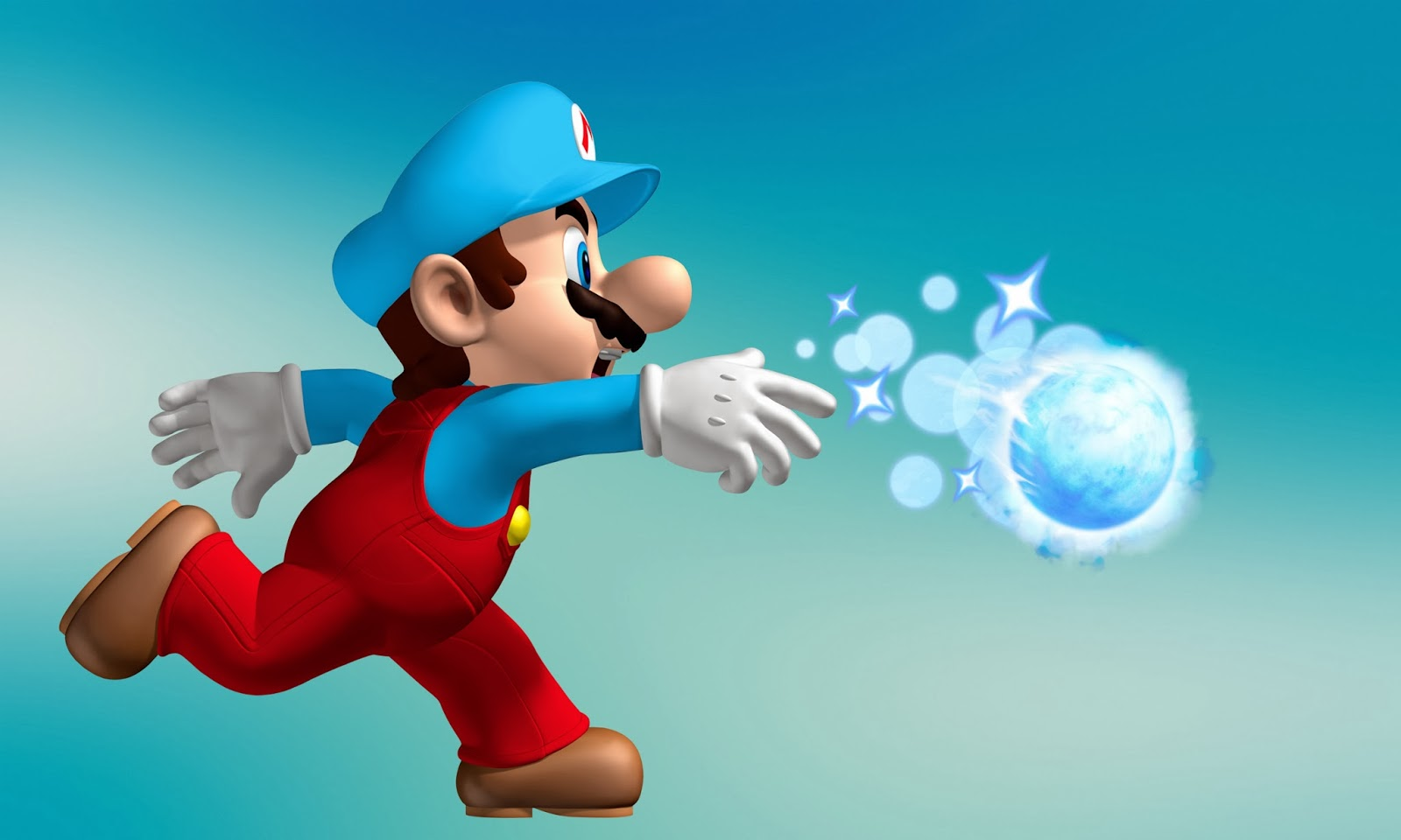 mario wallpaper hd
