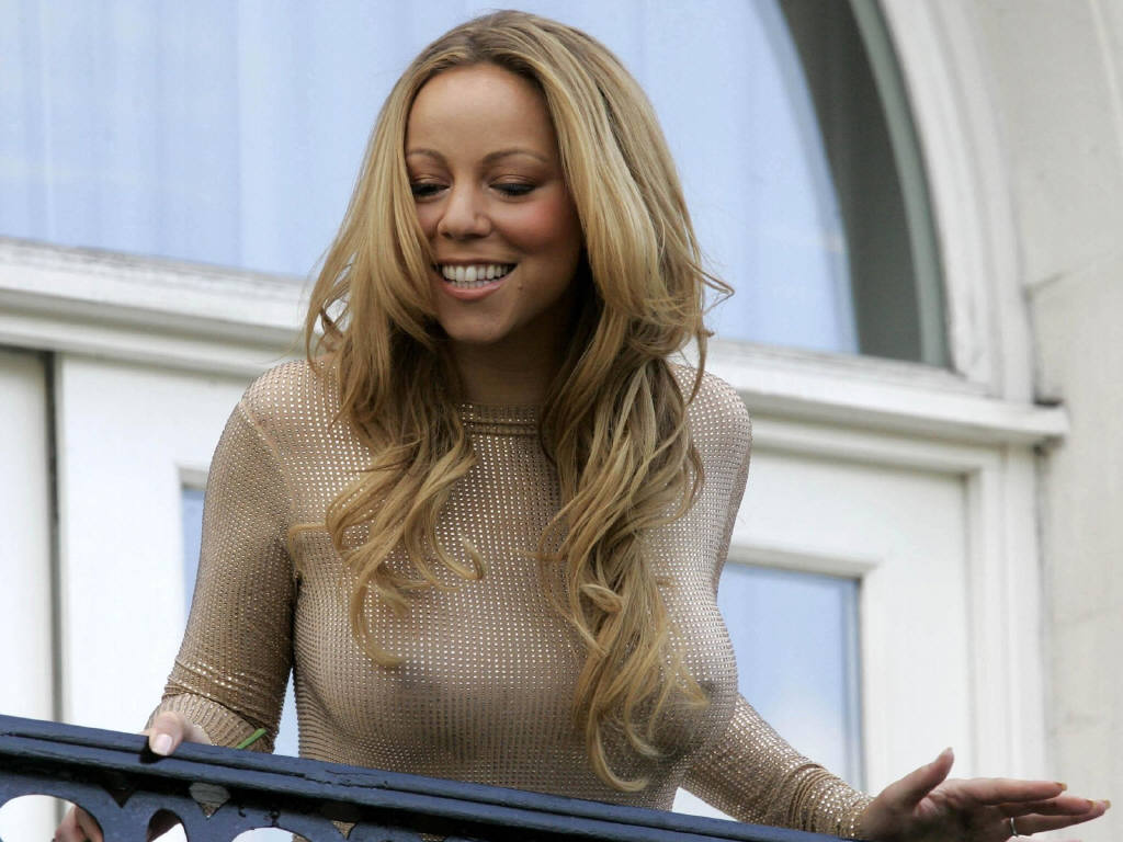 What does E=MC2 in Mariah Carey's new album stand for?