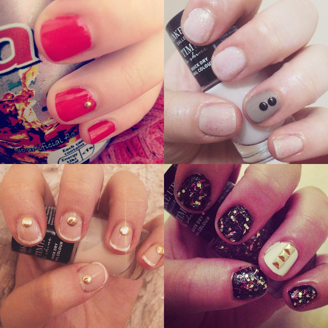 Xoxo sam a lifestyle blog august 2015 if you like nail art but you cant afford to go to a salon you can just do it yourself at home you dont need a bunch of fancy equipment either solutioingenieria Images