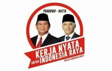 Peserta Pemilihan Capres Dan Cawapres Republik Indonesia 2014