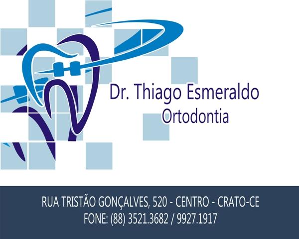 DR THIAGO ESMERALDO