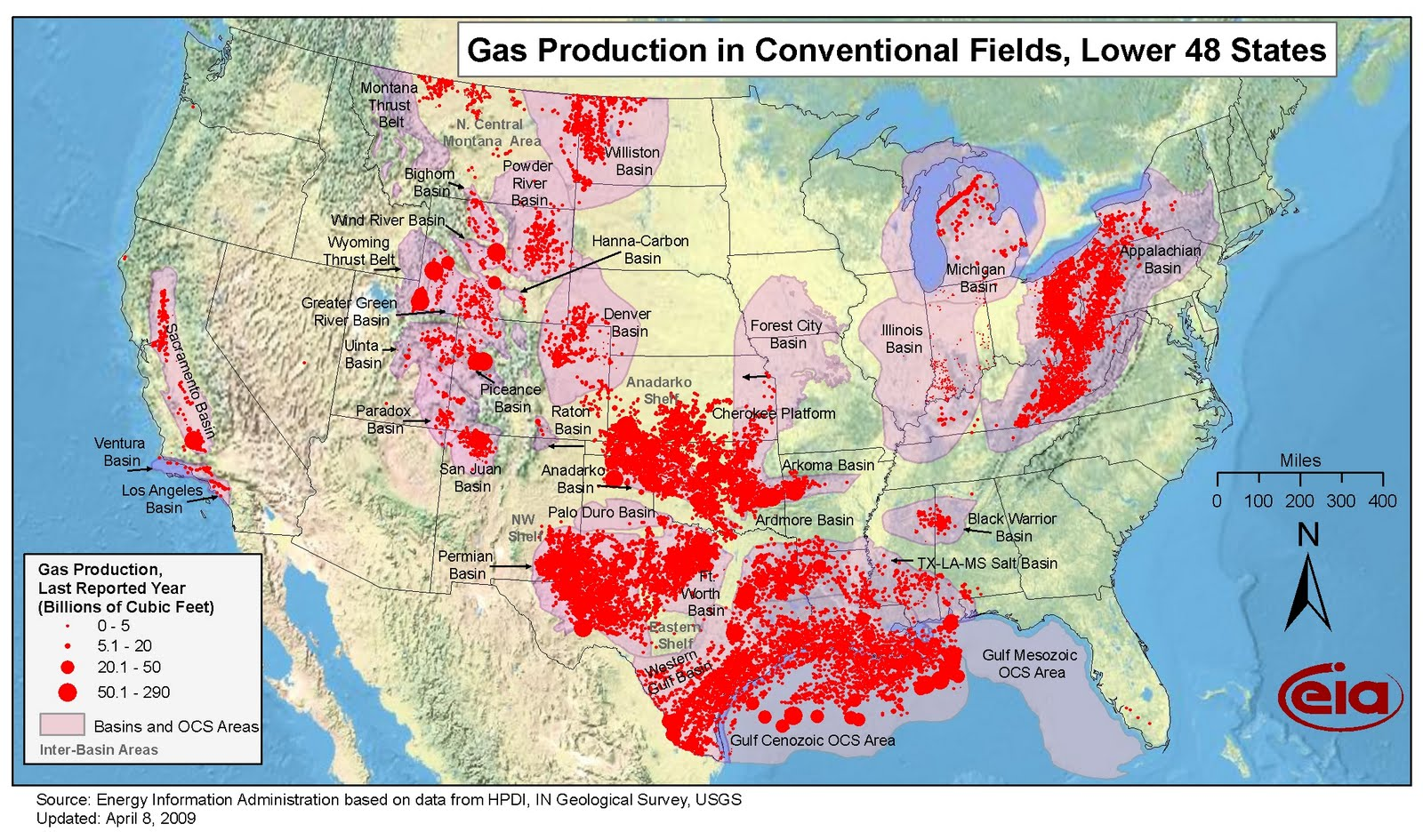 Fracking Wells State Map MAPS Underground Tunnels Unexplained - Map of fracking in us