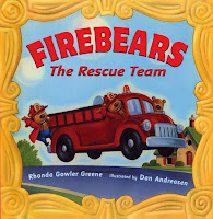 firebears the rescue team