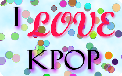 I Heart Kpop button