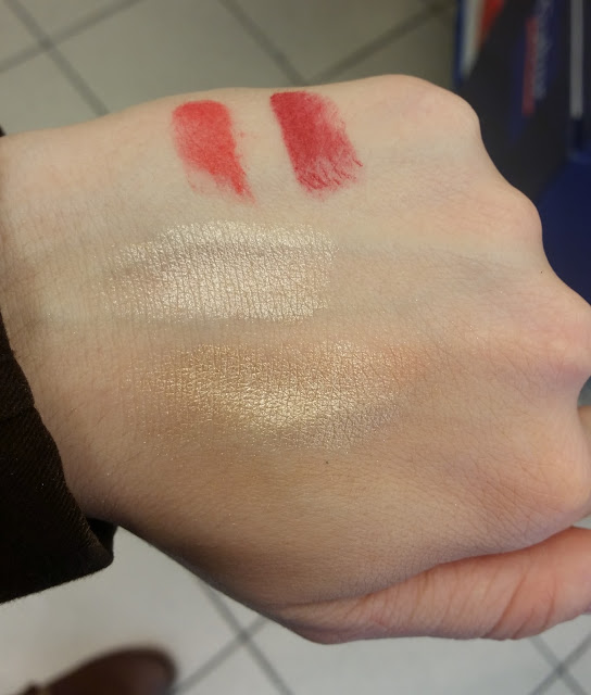 LE Rival de Loop Young Hollywood Fever - Review + Swatches