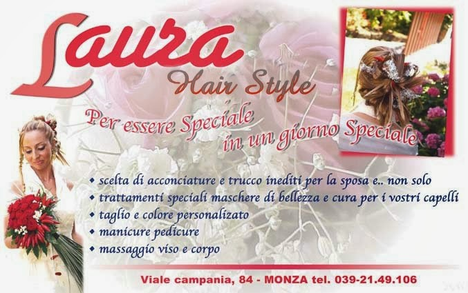 HairStyle & Beauty Sposa a Monza