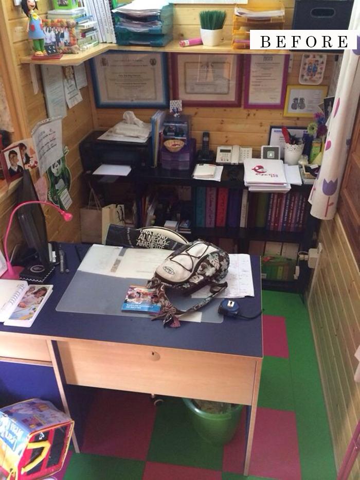 Silla escritorio ninos decorar tu casa es for Decoracion escuela