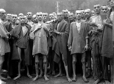 Holocaustul în Belarus