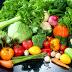 Menghilangkan flek hitam di wajah dengan sayuran