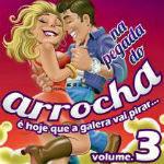 Na Pegada do Arrocha Vol.3 2012
