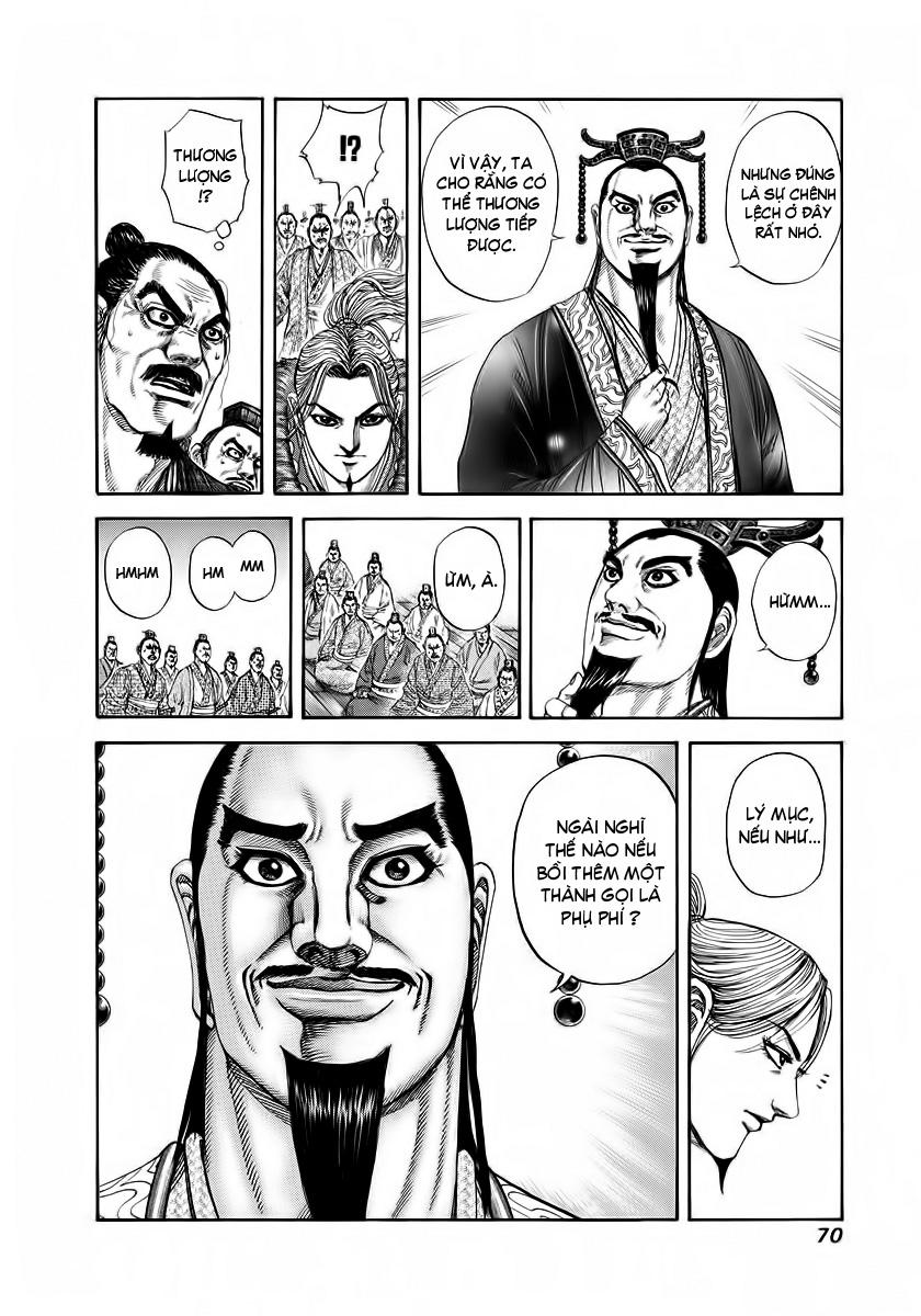 Kingdom – Vương Giả Thiên Hạ (Tổng Hợp) chap 177 page 9 - IZTruyenTranh.com