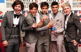 Foto dan Biodata One Direction Lengkap