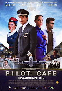 Pilot Cafe Episod 1