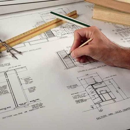 Development of Structural Drawings