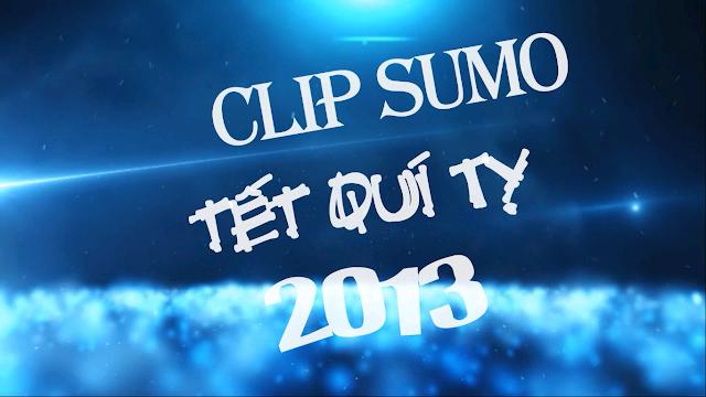 Clip Sumo | Nguyễn Hùng Hậu