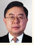 Ronnie C Chan