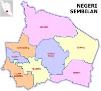 Dewan Undangan Negeri (DUN) Negeri Sembilan