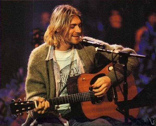 MTV Unplugged in New York - Nirvana | Songs, …