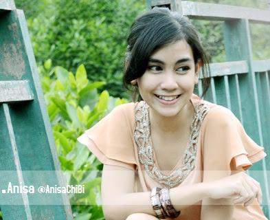 Foto Personil Cherry Belle Terbaru Biodata Dan Profil Haris