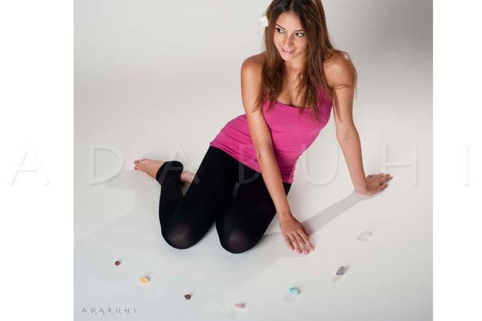 Piedras - Model: Adriis Carpe Diem