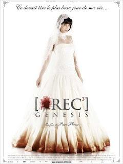 REC³ Génesis (2012)