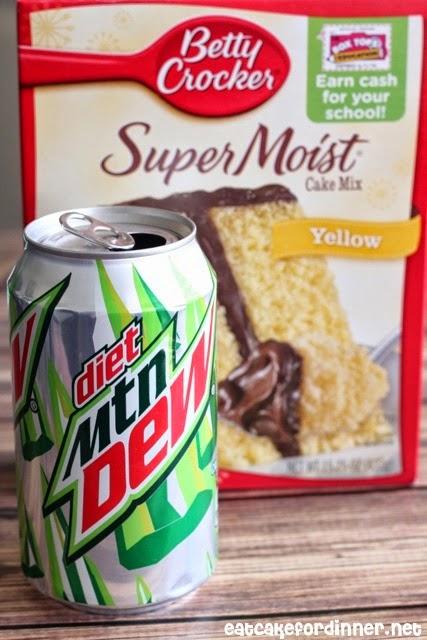 Diet sprite ingredients