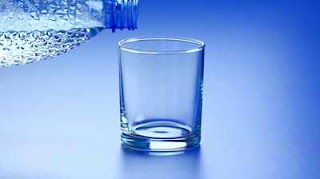 An empty cup of glass is like a person without knowledge