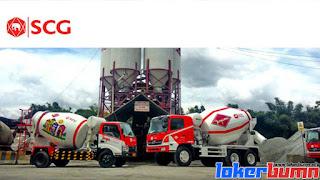 Lowongan Kerja Terbaru PT SCG Indonesia 2015
