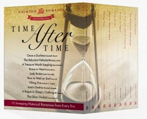 Time After Time Historical Bundle