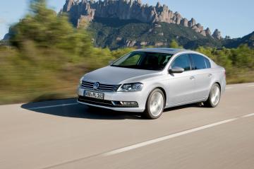 Nuevo Volkswagen Passat Exclusive