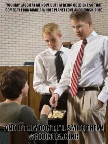 God%2BTraining%2BSacrement%2BMormon%2BMeme god training sacrement mormon meme jpg