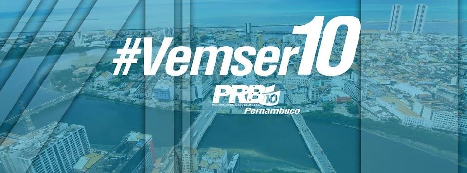 PRB de Pernambuco