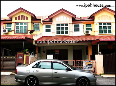 IPOH HOUSE FOR SALE (R04722)
