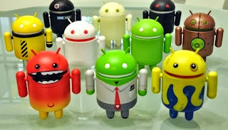 Tips Upgrade Custom ROM Android