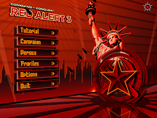 Command & Conquer : Red Alert 3 2