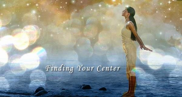 Центриране - Медитация - Спокойствие