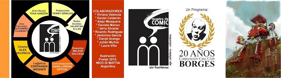 Comic Sin Fronteras