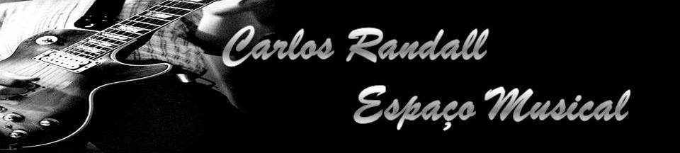 Carlos Randall Espaço Musical