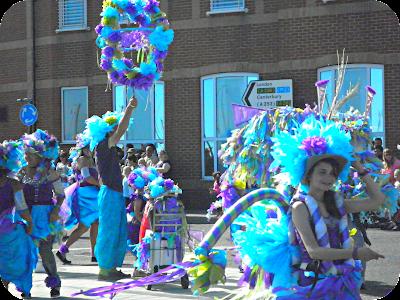 ramsgate carnival