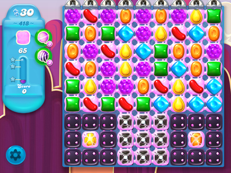 Candy Crush Soda 418