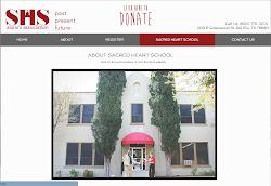 Sacred Heart School Alumni Association