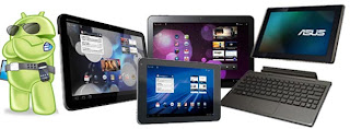 5 Best Android Tablets of 2011