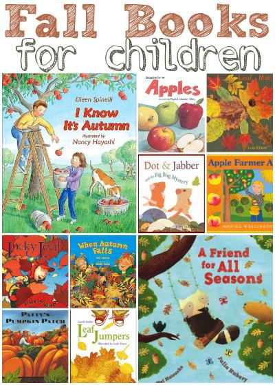 Autumn Books For Children3