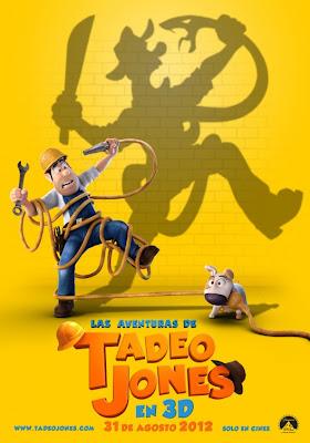 Tad The Lost Explorer (2012) ฮีโร่จำเป็นผจญภัยสุดขอบฟ้า | ดูหนังออนไลน์ฟรี | ดูหนังHD ดูหนังใหม่ ดูดีวีดีฟรี ดูหนังซูม หนังชัด | ดูหนังซ่าดอทคอม