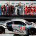 1-2 para los Audi R8 Grand-Am en las 24 horas de Daytona